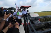 Puluhan Tahun Impor, Mentan: 2045 Indonesia Jadi Lumbung Pangan Dunia
