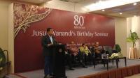 Sejumlah Senior Partai Golkar Dukung Usulan Munaslub
