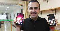 Xiaomi Siapkan Mi Mix 7, Jadi Penantang iPhone X?
