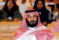 Putra Mahkota Arab Saudi Sebut Pemimpin Iran Hitler Baru