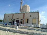 Dubes RI untuk Mesir Kutuk Serangan Teroris di Masjid Sinai