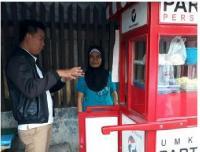 Hasil Binaan Perindo, Omzet Pedagang UMKM Ini Naik hingga 70%