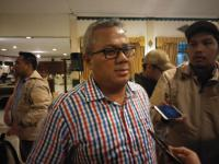 Golkar Putuskan Idrus Marham Plt Ketum Golkar, KPU: Kami Cek Kewenangannya Sejauh Mana