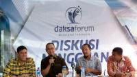 Setya Novanto Ditahan KPK, PAN: DPR Berada di Ujung Tanduk, Ini Tsunami Politik