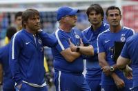 Jelang Chelsea Hadapi Liverpool, Conte Keluhkan Jadwal Pertandingan