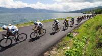 United Bike Dukung Penyelenggaraan Tour de Singkarak 2017