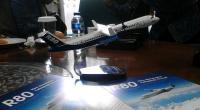 Korea Bakal Suntik Dana Kembangkan Pesawat R80 Rancangan Habibie