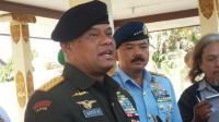 Pa   nglima TNI: Ormas Islam Akan Ikut Mengamankan Natal