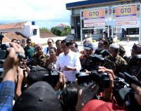 Pilih Hadi Tjahjanto Calon Panglima TNI, Jokowi: Saya Yakin Beliau Mampu