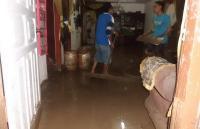Banjir Bandang Landa 6 Kecamatan di Aceh Tamiang