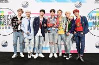 Terungkap Rahasia Kulit Wajah Kinclong Personil Boyband BTS