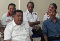 Pasangan Calon Gubernur NTT Esthon-Chris Tuntaskan Persyaratan Pendaftaran ke KPU