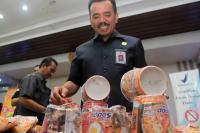 Kasus 4,2 Ton Mi Instan Kadaluwarsa, BBPOM Padang Imbau Masyarakat Teliti Sebelum Membeli