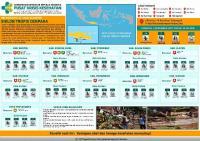 Siklon Dahlia Lenyap, BMK   G: Hujan Deras Disertai Petir Tetap Berlanjut