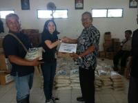 MNC Peduli Salurkan Bantuan bagi Korban Banjir dan Tanah Longsor di Pacitan