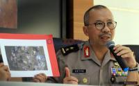 Polri Sebut 21 Anggota KKB di Papua Masih Berkeliaran