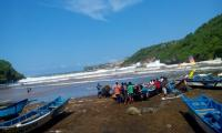 BMKG Pastikan Siklon Dahlia Tak Pengaruhi Gelombang Laut Sumbar