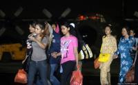 Unggah Foto Anak Majikan Sedang Mandi di FB, TKI di Hong Kong Terancam 8 Tahun Bui