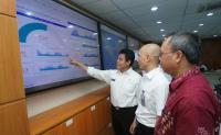Tempati Posisi Ke-55 di ICAO, Kemenhub: Penerbangan Indonesia Setara Negara Maju