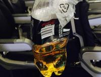 Tingkah Aneh Penumpang di Dalam Pesawat Terbang, Nomer 1 Sebaiknya Jangan Ditiru
