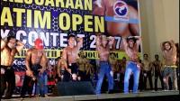 Perindo Body Contest Jatim Open 2017 Seri 4 Digelar di Surabaya