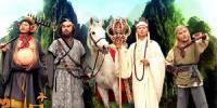 Tayangan Serial Laga Asia yang Populer di Era 1990-an, Masih Ingat?