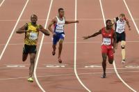 Juara Dunia <i>Sprinter</i> 200m: Usain Bolt Tak Tergantikan!