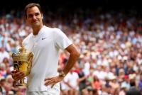 Rosberg Sebut Federer Telah Menangkan Titel Paling Bergengsi di Dunia Olahraga