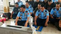 Panglima TNI Ziarah ke Makam Jenderal Sudirman dan Kunjungi Monumen Ngoto