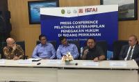 Polemik Pengadilan Perikanan Daerah dalam Pemberantasan Ilegal <i>Fishing</i>