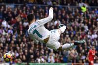Kasus Belum Tuntas, Ronaldo Terancam Denda 30 Juta Euro Perkara Penggelapan Pajak