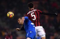 AC Milan Harus Kerja Keras Tundukkan Bologna 2-1 di San Siro
