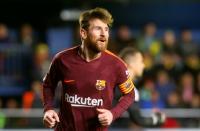 5 Bintang yang Bisa Jadi Penerus Messi di Barcelona, Nomor 1 sang Mantan