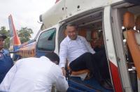 Liburan ala Mendes PDTT dan Menkominfo di Tasikmalaya
