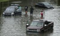 Penting! Ini Kategori Banjir yang Aman dan Bahaya untuk Dilewati Mobil