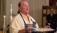 Tersandung Dugaan Pelecehan Seksual, Ini Sepak Terjang Chef Mario Batali di Dunia Kuliner