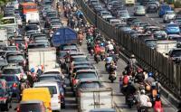 5 Penyebab Jakarta Semakin Macet, Nomor 3 Bikin Miris