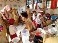 Sejak 2013, Kubu Raya Kalbar Sudah 2 Kali KLB Difteri