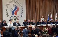 Meski Dilarang, Atlet Rusia Ingin Tetap Berkompetisi di Olimpiade Musim Dingin 2018