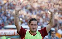 Jalani Persaingan Sengit, Francesco Totti Ingatkan AS Roma Fokus di Liga Italia 2017-2018
