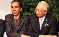 Selain Kompak Bela Yerusalem, Presiden Jokowi dan PM Najib Juga Kompak dalam 4 Isu Ini