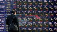 Pasar Saham Asia Naik Tipis Menanti Kenaikan Suku Bunga The Fed