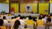 Pleno Digelar Tertutup, Waktu Pelaksanaan Munaslub Jadi Perdebatan