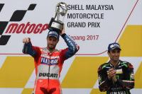 Tampil Cemerlang di MotoGP 2017, Dovizioso: Tidak Ada yang Percaya Sebelum GP Qatar