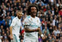 Real Madrid Tak Konsisten Musim Ini, Marcelo: Kami Butuh Pemain Hebat Tambahan