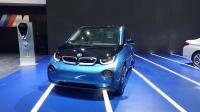 Bakal Produksi Mobil Listrik, BMW Dukung PLN Tambah SPLU di Mal dan Apartemen