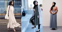 5 <i>Item Fashion</i> Muslim Paling Hits di 2017, Kamu Paling Suka yang Mana?