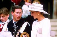 Jika Hal Ini Tidak Terjadi, Mungkin Tak Ada Pernikahan Pangeran Charles dengan Putri Diana