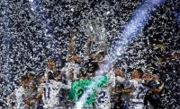 Real Madrid sang Pengukir Rekor Liga Champions