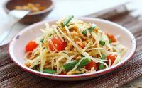 Punya Banyak Sisa Bahan Makanan di Kulkas? Olah Jadi 5 Hidangan Lezat Ini